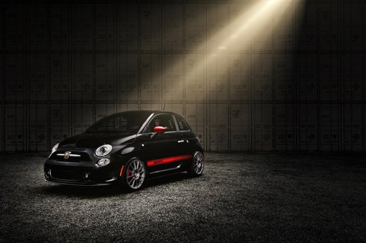 Fiat 500 Abarth spot tv per il Superbowl 2012 - Foto 29 di 37