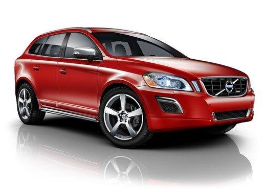 Nuova Volvo XC90, teaser ufficiali per la lussuosa SUV in arrivo nel 2014 - Foto 5 di 16