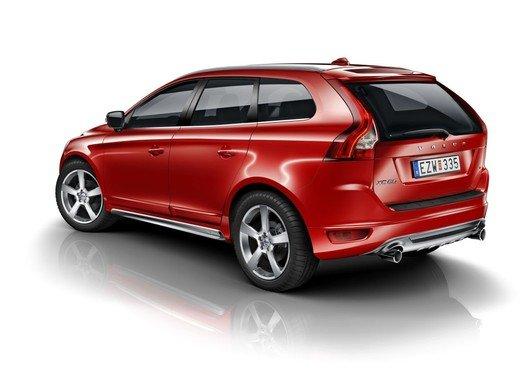 Nuova Volvo XC90, teaser ufficiali per la lussuosa SUV in arrivo nel 2014 - Foto 6 di 16