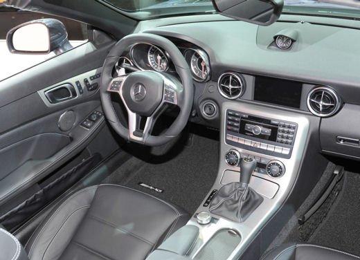 Mercedes SLK55 AMG - Foto 4 di 21