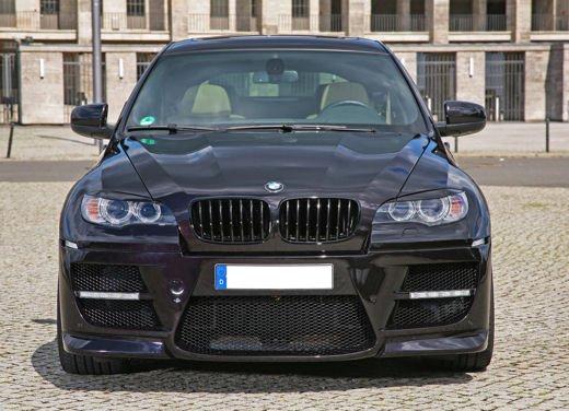 BMW X6 Bruiser by CLP Automotive - Foto 10 di 16