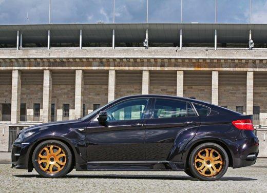BMW X6 Bruiser by CLP Automotive - Foto 13 di 16