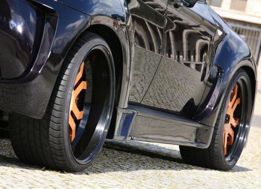 BMW X6 Bruiser by CLP Automotive - Foto 16 di 16