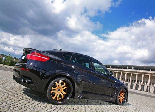 BMW X6 Bruiser by CLP Automotive - Foto 2 di 16