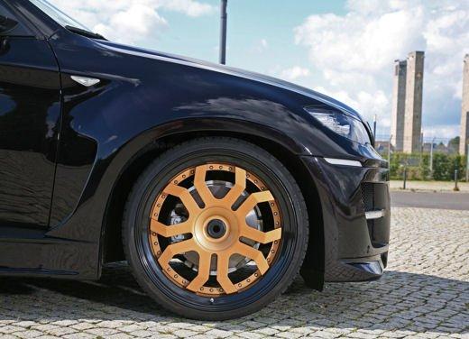 BMW X6 Bruiser by CLP Automotive - Foto 7 di 16