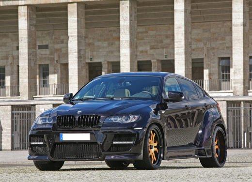 BMW X6 Bruiser by CLP Automotive - Foto 8 di 16