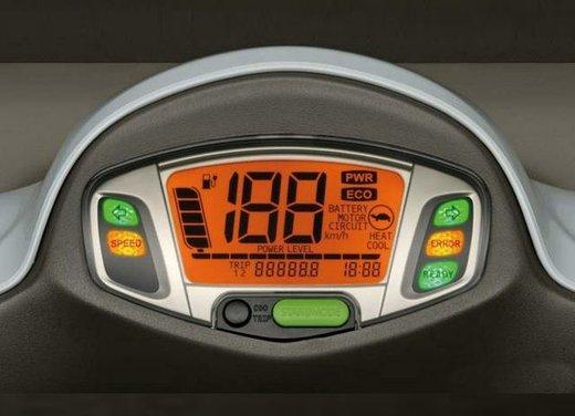 Suzuki e-Let's in commercio in Giappone - Foto 6 di 12