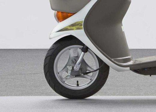 Suzuki e-Let's in commercio in Giappone - Foto 10 di 12