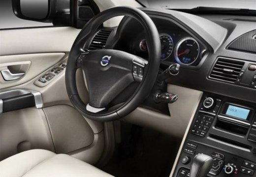Nuova Volvo XC90, teaser ufficiali per la lussuosa SUV in arrivo nel 2014 - Foto 11 di 16