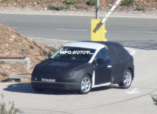 Nuove immagini spia della Seat Leon 5 porte - Foto 13 di 22