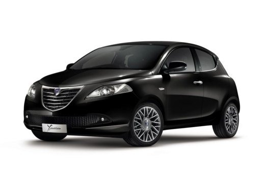 Lancia Ypsilon Black&Red - Foto 9 di 46