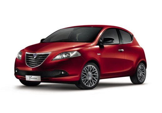 Lancia Ypsilon Black&Red - Foto 10 di 46