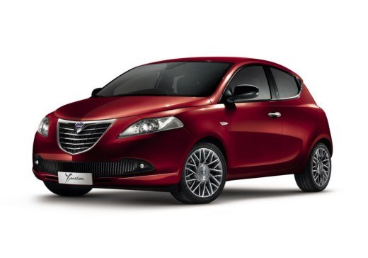 Lancia Ypsilon Black&Red - Foto 12 di 46