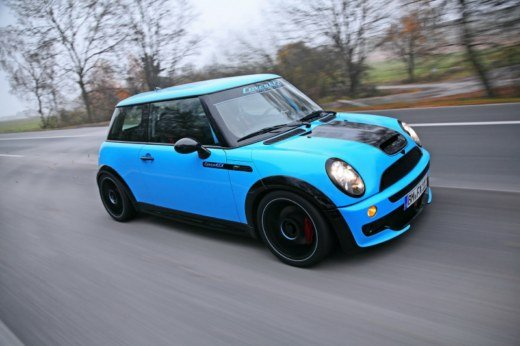 Mini John Cooper Works by CoverEFX - Foto 1 di 10