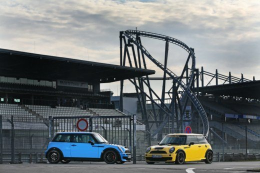 Mini John Cooper Works by CoverEFX - Foto 6 di 10