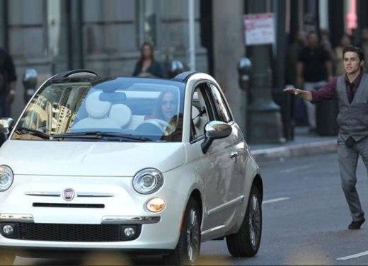 Fiat 500 Nation Limited Edition - Foto 15 di 19