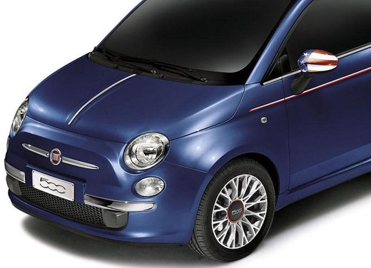 Fiat 500 Nation Limited Edition - Foto 10 di 19