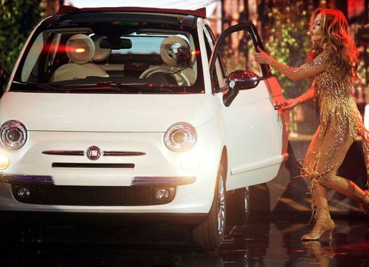 Fiat 500 Nation Limited Edition - Foto 19 di 19