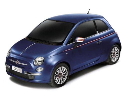 Fiat 500 Nation Limited Edition - Foto 8 di 19