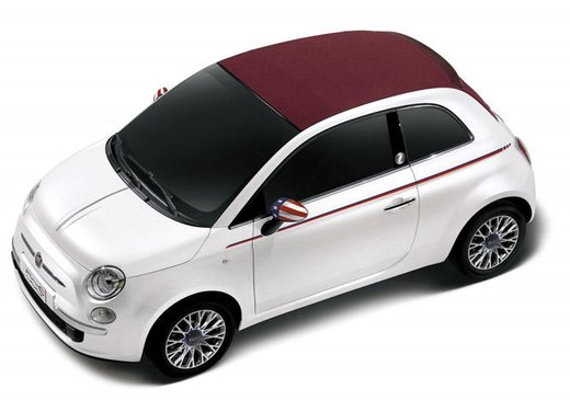Fiat 500 Nation Limited Edition - Foto 9 di 19