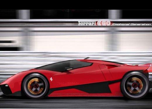 Ferrari Club per i Collezionisti che possiedono più di 5 Ferrari - Foto 11 di 17