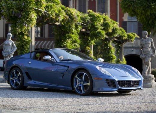 Ferrari Club per i Collezionisti che possiedono più di 5 Ferrari - Foto 13 di 17