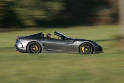Ferrari Club per i Collezionisti che possiedono più di 5 Ferrari - Foto 1 di 17