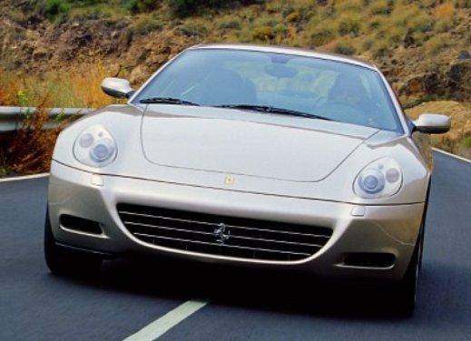 Ferrari Club per i Collezionisti che possiedono più di 5 Ferrari - Foto 5 di 17
