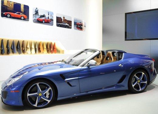 Ferrari Club per i Collezionisti che possiedono più di 5 Ferrari - Foto 6 di 17
