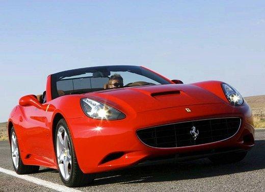 Ferrari Club per i Collezionisti che possiedono più di 5 Ferrari - Foto 9 di 17