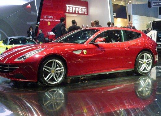 Ferrari Club per i Collezionisti che possiedono più di 5 Ferrari - Foto 3 di 17