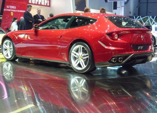 Ferrari Club per i Collezionisti che possiedono più di 5 Ferrari - Foto 2 di 17