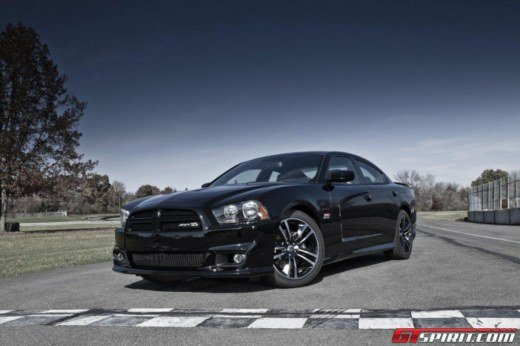 Dodge Charger SRT8 Super Bee - Foto 9 di 16