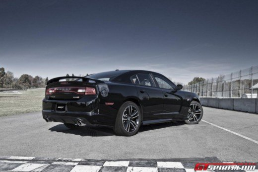 Dodge Charger SRT8 Super Bee - Foto 4 di 16