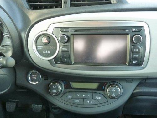 Nuova Toyota Yaris Test Drive - Foto 12 di 33