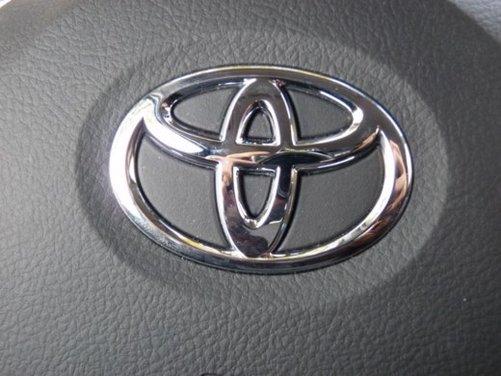 Nuova Toyota Yaris Test Drive - Foto 16 di 33