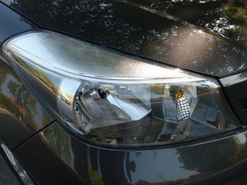 Nuova Toyota Yaris Test Drive - Foto 19 di 33