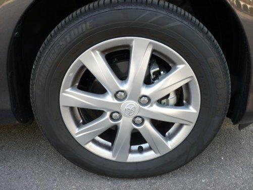 Nuova Toyota Yaris Test Drive - Foto 20 di 33