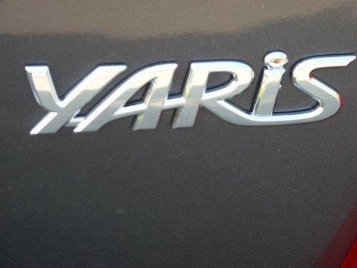 Nuova Toyota Yaris Test Drive - Foto 22 di 33