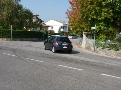 Nuova Toyota Yaris Test Drive - Foto 6 di 33