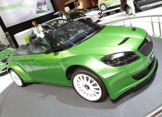 Skoda Fabia RS 2000 - Foto 2 di 18