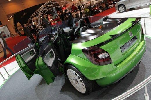 Skoda Fabia RS 2000 - Foto 5 di 18