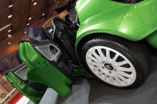 Skoda Fabia RS 2000 - Foto 7 di 18