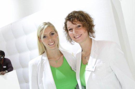 Tutte le più belle ragazze del Salone di Essen 2011 - Foto 12 di 25