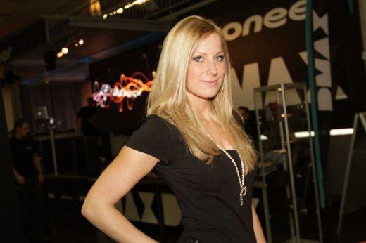 Tutte le più belle ragazze del Salone di Essen 2011 - Foto 14 di 25