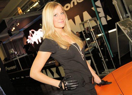 Tutte le più belle ragazze del Salone di Essen 2011 - Foto 1 di 25
