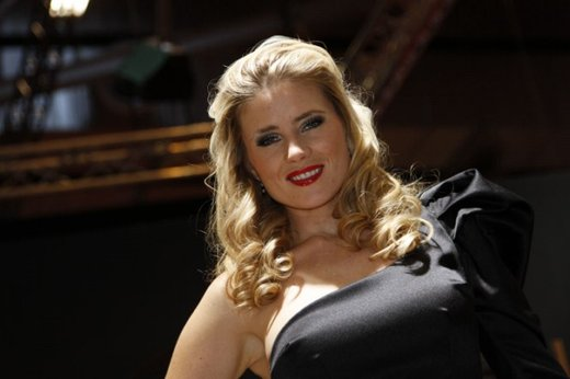 Tutte le più belle ragazze del Salone di Essen 2011 - Foto 2 di 25