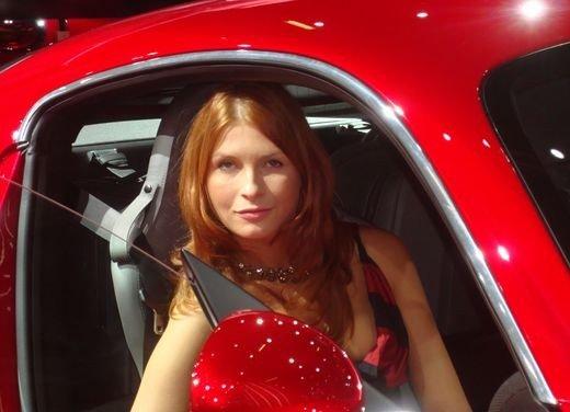 Tutte le più belle ragazze del Salone di Essen 2011 - Foto 4 di 25