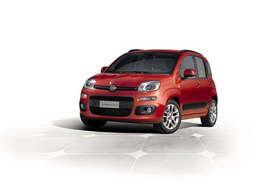 Gli interni della Nuova Fiat Panda, foto e dettagli - Foto 19 di 21