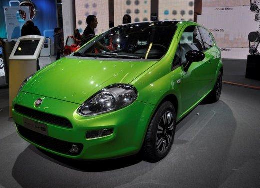Con Fiat la benzina ed il gasolio ad un euro per tre anni - Foto 1 di 10